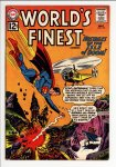World's Finest #125 VF- (7.5)
