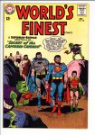 World's Finest #138 F/VF (7.0)
