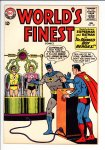 World's Finest #147 VF (8.0)
