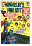 World's Finest #150 NM- (9.2)