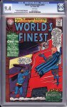 World's Finest #151 CGC 9.4