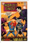 World's Finest #177 F/VF (7.0)