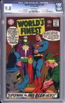 World's Finest #178 CGC 9.8