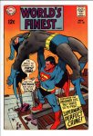 World's Finest #180 VF+ (8.5)