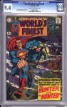 World's Finest #181 CGC 9.4