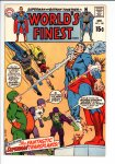 World's Finest #190 NM- (9.2)