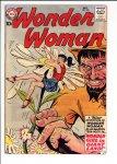 Wonder Woman #109 F/VF (7.0)