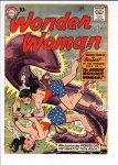 Wonder Woman #111 F (6.0)