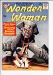 Wonder Woman #113 F/VF (7.0)