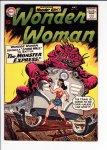 Wonder Woman #114 VF- (7.5)