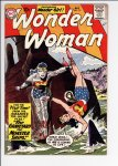 Wonder Woman #115 VF- (7.5)