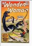 Wonder Woman #119 VF (8.0)