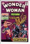 Wonder Woman #160 VF (8.0)