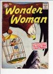 Wonder Woman #91 VG/F (5.0)