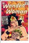Wonder Woman #95 F (6.0)