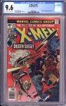 X-Men #103 CGC 9.6
