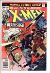X-Men #103 VF- (7.5)