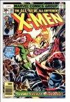 X-Men #105 VF- (7.5)