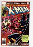 X-Men #106 VF/NM (9.0)