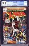 X-Men #109 CGC 9.2