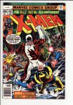 X-Men #109 VG/F (5.0)