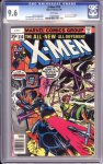 X-Men #110 CGC 9.6