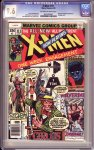 X-Men #111 CGC 9.6