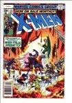 X-Men #113 VF- (7.5)