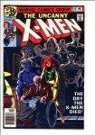 X-Men #114 VF/NM (9.0)