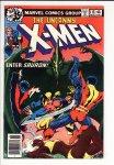 X-Men #115 VF/NM (9.0)