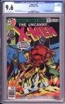 X-Men #116 CGC 9.6