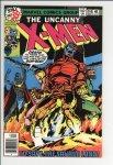 X-Men #116 NM- (9.2)