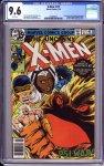 X-Men #117 CGC 9.6
