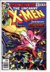 X-Men #118 NM (9.4)