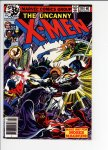 X-Men #119 VF+ (8.5)