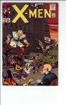 X-Men #11 F+ (6.5)