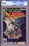 X-Men #120 CGC 9.6