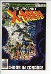 X-Men #120 VF+ (8.5)
