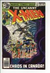 X-Men #120 VF (8.0)