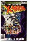X-Men #120 VF/NM (9.0)