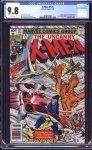 X-Men #121 CGC 9.8