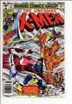 X-Men #121 VF (8.0)