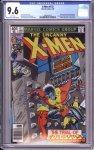 X-Men #122 CGC 9.6