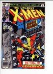 X-Men #122 VF- (7.5)