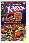 X-Men #123 CGC 9.6