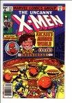 X-Men #123 VF+ (8.5)