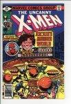X-Men #123 VF/NM (9.0)