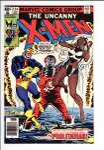 X-Men #124 F/VF (7.0)