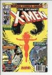 X-Men #125 VF (8.0)