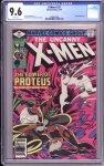 X-Men #127 CGC 9.6